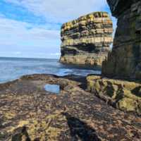 Downpatrick Head Image 2  is  in copyright