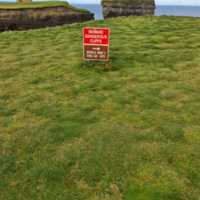 Downpatrick Head Image 11  is  in copyright