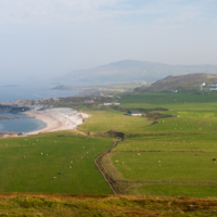 Ballyhillin, County Donegal, Ireland by Andreas F. Borchert is licensed under CC BY-SA 4.0