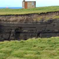 Downpatrick Head Image 10  is  in copyright