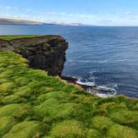 Downpatrick Head Image 4  is  in copyright