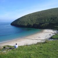 Keem Bay by Eoghan888 is licensed under CC0
