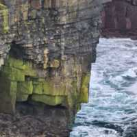Downpatrick Head Image 13  is  in copyright